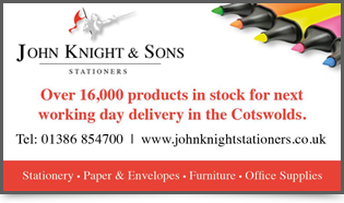 John Knight and Sons Stationers